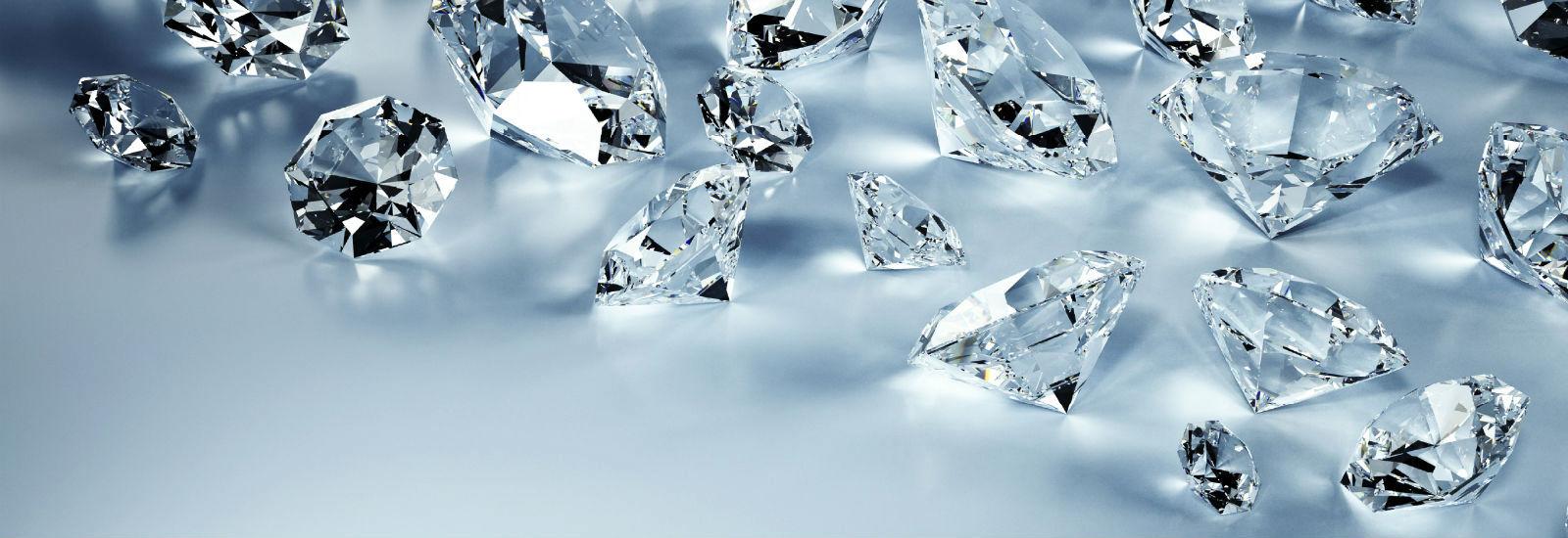 Добыча и огранка алмазов